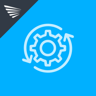 Icon: Change Manager